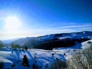 Panorama Lessinia innvevata